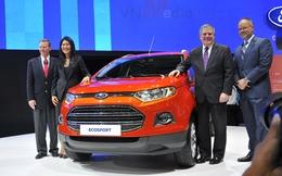 Người Việt sẽ làm Tổng Giám đốc Ford Việt Nam