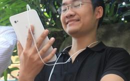 Ông chủ sinh viên buôn điện thoại, doanh thu tiền tỷ mỗi tháng