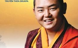 """""""Phật sống"""" Gyalwa Dokhampa - uyên thâm mà gần gũi"""