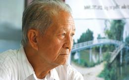 Những nhịp cầu của vị Việt kiều Pháp tuổi 75