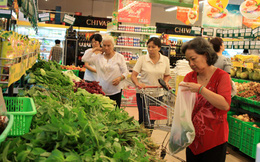 """Kinh doanh siêu thị :""""Lượm bạc cắc, lãi tỷ đô"""""""