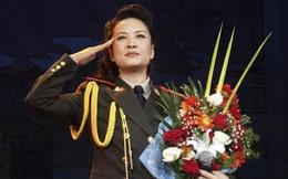 Kim Jong-un, Bành Lệ Viện ảnh hưởng nhất thế giới
