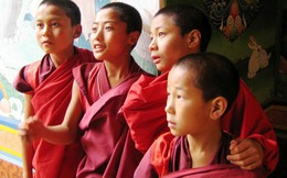 Bhutan: Phật giáo kiến tạo hạnh phúc