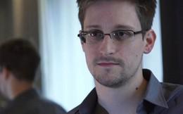 Edward Snowden - Nhân vật gây chấn dộng thế giới 2013