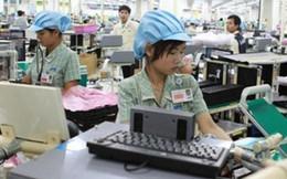 Samsung đầu tư nhà máy sản xuất hàng điện tử hơn 1 tỷ USD tại TPHCM