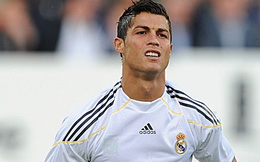 """Christiano Ronaldo - """"Cổ phiếu"""" siêu lợi nhuận của giới đầu tư"""