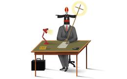 Chiến lược mới của Tổng giám đốc Tập đoàn Công giáo Roma