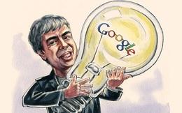 Ai cản nổi Google?
