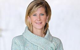 Mary Callahan Erdoes, nắm 2.200 tỷ USD giữa thế giới của đàn ông