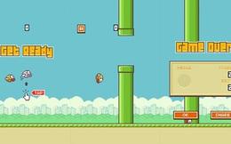"""Từ Flappy Bird nghĩ về bài học """"Đơn giản là hoàn hảo"""""""