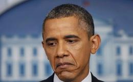 Thị trường đang cười vào mũi Obama