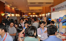 Banking Vietnam 2014: Công nghệ ngân hàng và Quản trị rủi ro