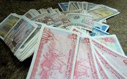 Tiền 500 đồng chủ yếu được dùng để đi lễ chùa?