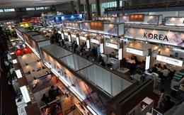 Tổ chức hội thảo, triển lãm: Thu trăm nghìn tỉ vẫn sợ... trời mưa