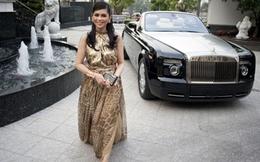 [Nóng trong ngày] Đường đến doanh thu tỉ đô của mẹ chồng Hà Tăng