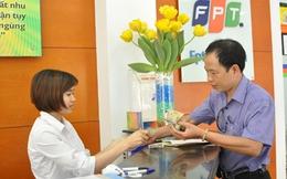 FPT Services được chuyển về cho FPT IS quản lý