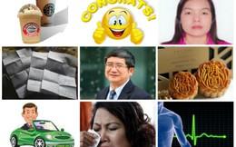 [Nóng trong tuần] FPT có người thay thế Trương Gia Bình, lộ diện nhiều doanh nhân giàu có chưa vợ