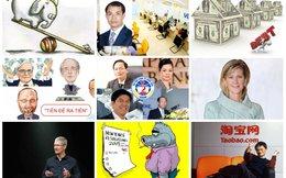 [Nóng trong tuần] VIB cải tổ nhân sự, 10 doanh nhân thành đạt từng học trường Kinh tế Quốc dân