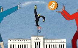 """""""Tiền ảo"""" Bitcoin đã có giá trị gấp 200 lần Đôla Mỹ"""