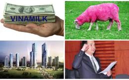 [Nổi bật] Thâm hụt ngân sách? Chớ quên 60.000 tỉ đồng từ Vinamilk