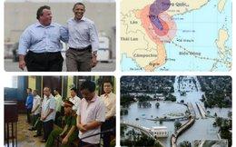 [Nổi bật] Nỗi đau nhức nhối hậu siêu bão Hải Yến ở Philippines