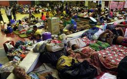 Úc góp 10 triệu, Trung Quốc ủng hộ 200 nghìn đôla cho Philippines
