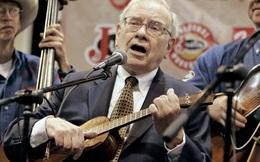 Warren Buffett, George Bush thường làm gì khi rảnh rỗi?