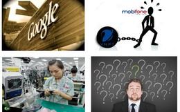 [Nổi bật] Mobifone 'dọn rác'  cho VNPT, Samsung kiếm bộn lại 'quên' đóng thuế