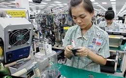 Samsung Electronics trở thành doanh nghiệp lớn thứ 2 Việt Nam về doanh thu sau PVN