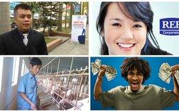 [Nổi bật] Những khuôn mặt mới trong Top người giàu 2013, ai là mẹ vợ Thanh Bùi?