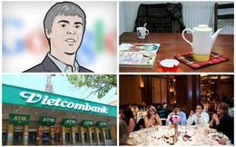 [Nổi bật] Bán cà phê chỉ tính tiền NGỒI, ông Phạm Trung Cang đã rời Việt Nam?
