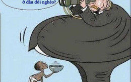 Chúng ta đang làm giàu cho kẻ khác như thế nào?