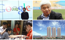 [Nổi bật] ACB cắt hơn 1.100 nhân sự, cú 'sốc' Eximbank hậu Trương Văn Phước?