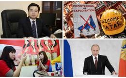 [Nổi bật] Bài diễn văn lịch sử của Putin, các Thứ trưởng sẽ luân chuyển về đâu?