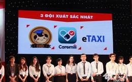 Chung kết Khởi nghiệp cùng Kawaii 2014: Thắp sáng ước mơ khởi nghiệp