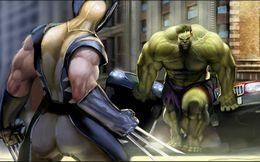 X-men vs. Arvengers: Ai sẽ thắng?