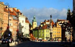 """Vinamilk chính thức """"đổ bộ"""" sang Ba Lan"""