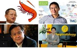 5 công ty Việt tăng trưởng nhanh nhất Đông Á là ai?