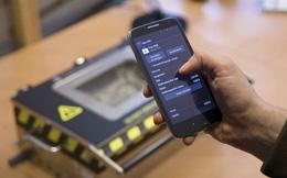 CHẤN ĐỘNG: Hơn 14.000 điện thoại bị nghe lén ở Việt Nam