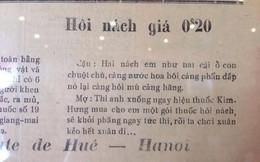 Xem những quảng cáo cực 'độc' tại Việt Nam trước 1975
