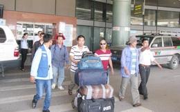 Lao động Việt Nam trở về từ Lybia đối mặt thất nghiệp và vỡ nợ
