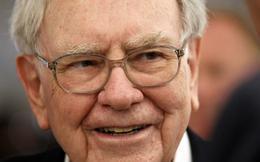 Cổ phiếu công ty của Warren Buffett tăng cao nhất trong lịch sử