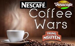 Kinh Đô và Dao Heuang có 'chen' vào nổi thị trường cà phê hòa tan Việt Nam?