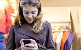 Giới trẻ ghét quảng cáo không liên quan trên Facebook