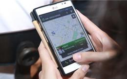 Dịch vụ đặt chỗ taxi: Sức mạnh sẽ vào tay gã khổng lồ?