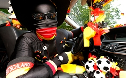 Dịch vụ đi nhờ xe Uber sẽ bị cấm trên phạm vi toàn nước Đức