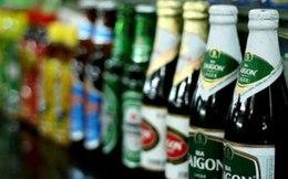 Mỗi năm bia Việt Nam tốn 1.700 tỉ đồng tiền dán tem