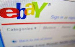 eBay bị hack, cần đổi gấp mật khẩu