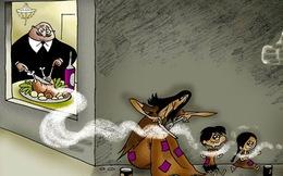 Người Việt nghĩ người khác giàu hơn mình nhờ 'hành vi không chính đáng'?