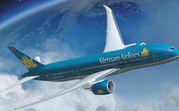 'Hàng khủng' Vietnam Airlines sắp ra thị trường
